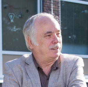 Samenwerken - Hans Kregting