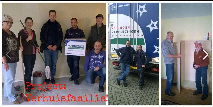 Present Deventer Verhuisfamilie