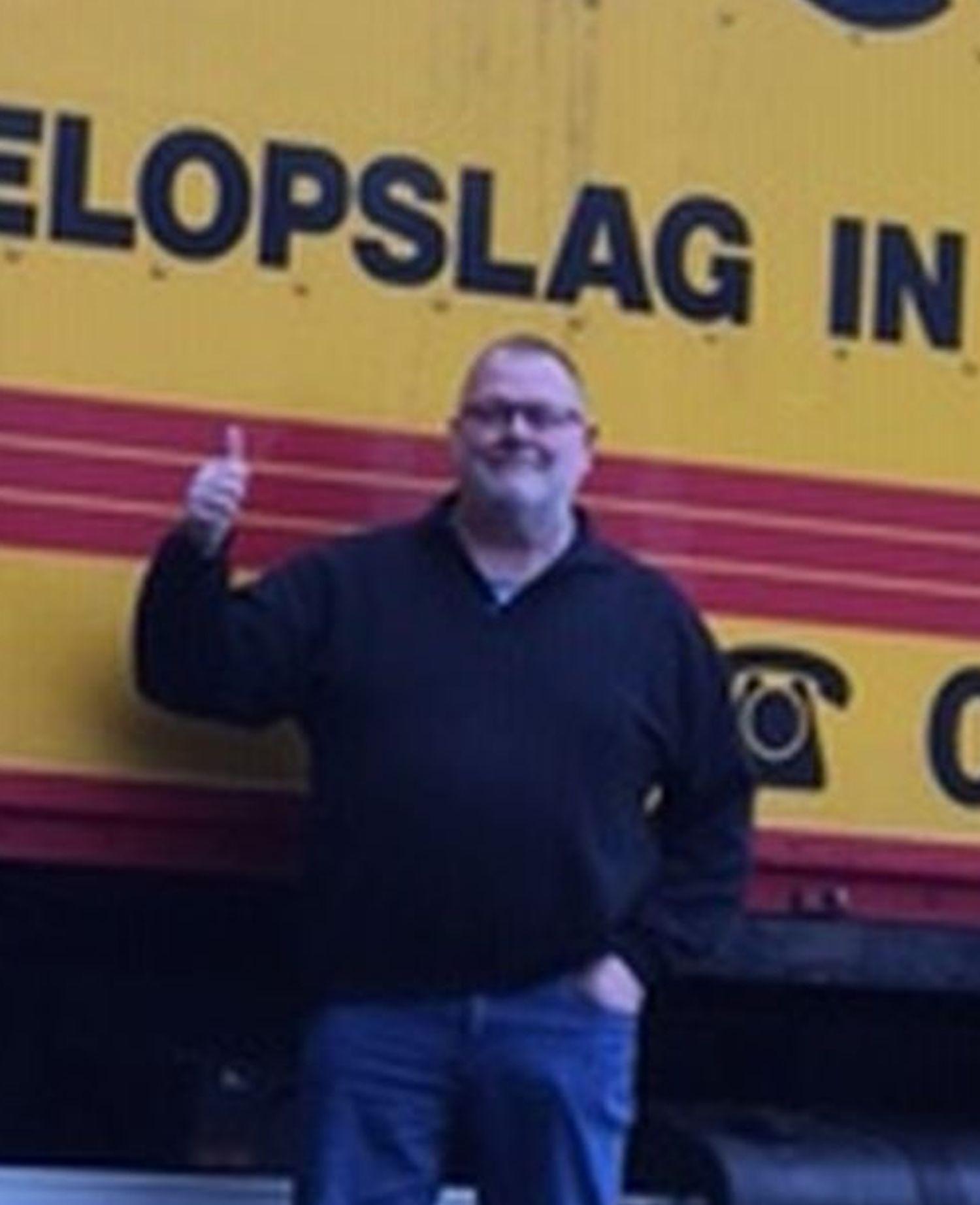 Interview met Rinus de Graaf: 'Je moet gewoon tijd maken voor De Verhuisfamilie'
