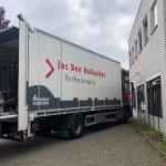 Hollander , Verhuisfamilie, Unimove