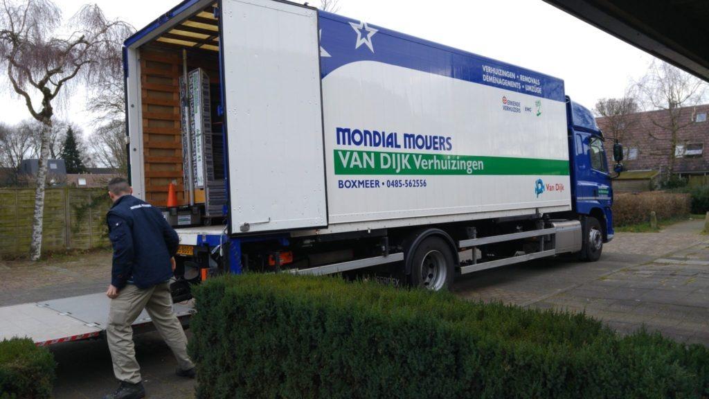Verhuizing mondial movers verhuisfamilie