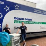 Mondial Veldhoen Verhuizingen steunt de Verhuisfamilie