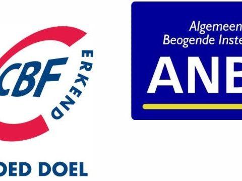ANBI - CBF - Verhuisfamilie