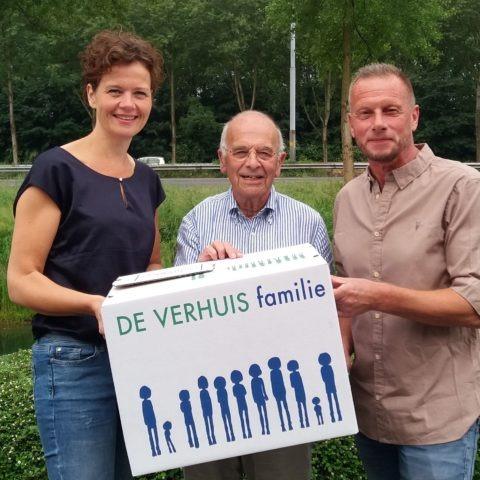 vrijwilligers Verhuisfamilie
